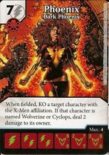 Marvel Dice Masters Promo Phoenix Dark Phoenix cny