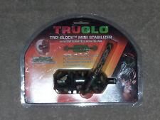 TRUGLO - Mini Stabilizer with Integrated Bow Sling
