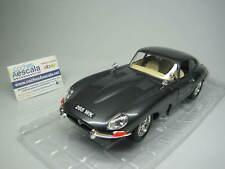 1/18 bburago Salvat Hachette Aquellos Maravillosos Jaguar E 1961