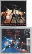 CD--JUDAS PRIEST--UNLEASHED IN THE EAST