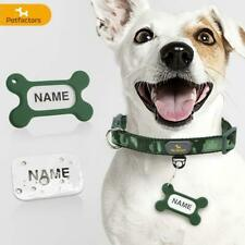 Categories Petfactors 10 Patterns Soft Comfy Adjustable Dog Collar With DIY