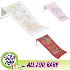 Baby bath pad Safety Support seat newborn mat easy bathing safer cars princess