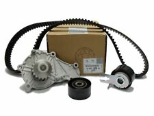 Kit Distribuzione + Pompa Acqua Originale Citroen C2 C3 C4 Picasso C5 1.6 HDi