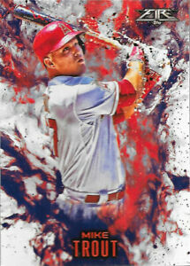 2016 Topps Update FIRE Inserts (Singles) U PICK - COMPLETE YOUR SET!