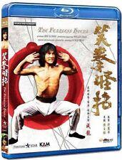 "Jackie Chan ""Fearless Hyena"" Dean Shek HK 1980 Martial Arts Region A Blu-Ray"