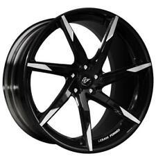 "4ea 22"" Lexani Forged Wheels LF Sport LZ-109 Custom Paint Rims(S2)"