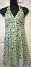 Villager by liz Claiborne Women's Cotton dress size 10