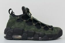Men's Nike Air More Money QS 2018 Currency Pack US Dollar AJ7383-300 Size 12