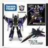 NEW!Transformers Masterpiece MP-11SW Skywarp Destron Leader Action Figures