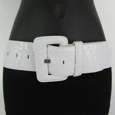 Cinture da donna bianche taglia S | Acquisti Online su eBay