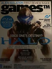 Games TM 153 Games Tm Issue 154 UK