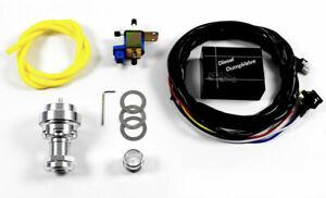 Blow Pop Off Ventil für ALLE Turbo Diesel Ford TDCI TD Neuware