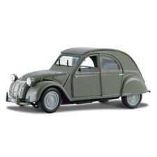 Coche de automodelismo y aeromodelismo Citroën de escala 1:18