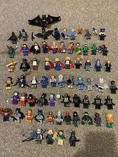 Lego Marvel, DC & GOTG HUGE RARE Minifigures Bundle GENUINE !!!!