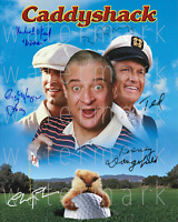 Caddy Shack signed 8X10 inch print photo poster picture autograph RP