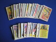 A&BC ' Battle '  Bubblegum Cards   1967 -  FULL SET of 73   UK Issue