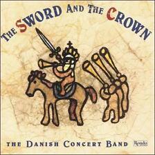 The Sword and the Crown (CD, May-2002, Rondo Grammofon)