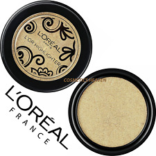 LOREAL LOR HIGHLIGHTER POWDER GOLDEN QUALITY
