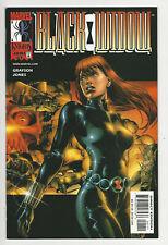 Black Widow #1 VF Vol 1 1st Appearance of Yelena Belova Movie Coming