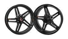 BST Rapid TEK Carbon Front Rear Rims Wheels BMW S1000RR S1000R S 1000RR