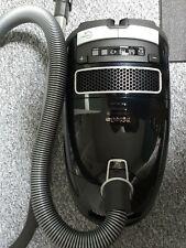 Miele Complete C3 PowerLine SGDF3 Black Upright Vacuum Cleaner