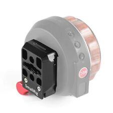 SmallRig QR Clamp Mount for Tilta Nucleus-Nano Hand Wheel Controller FAQ2323