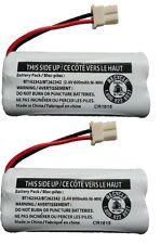 Battery BT162342/BT262342 for CS6114 CS6419 CS6719 EL52300 CL80111 Telephone 2PK