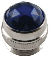 Fender Amplifier Jewel Style Lamp / Light - COLOR: BLUE