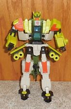 Transformers Energon BULKHEAD Hasbro Parts Lot Figure