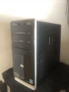 HP Pavilion a6700y 500gb 4gb Ram 1 DVD Drive (UNIT ONLY!)