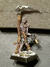 Confrontation rackham zombie of Acheron painted competition level