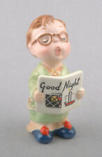 Beswick Bedtime Chorus Boy With Spectacles No.1805 1962-1969