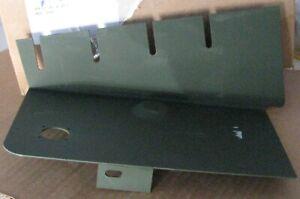 New M1113 M1114 M998 HMMWV AM General Left LH Splach Guard OD Green Splash