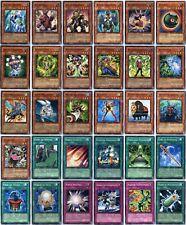 YUGIOH ======= TDGS ===> La Genèse du Duelliste <=== Lot de 30 cartes Communes