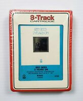 NEW Bee Gees 2 Years On 8-track Cartridge ATCO Atlantic Recording M8353 S104245