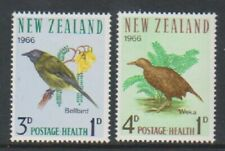 New Zealand - 1966, Health set - L/M - SG 839/40