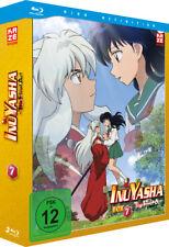 InuYasha - TV Serie - Box 7 - Final Act - Episoden 1-26 - Blu-Ray - NEU