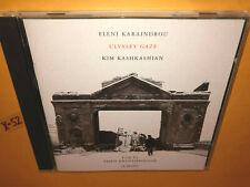ULYSSES GAZE soundtrack CD scor ELENI KARAINGROU theo angelopoulos harvey keitel