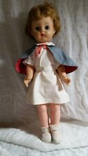 Adorable RELIABLE Doll in Nurse Outfit. A Must See!