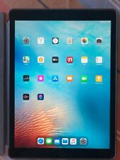Apple Ipad Pro 12.9 Wi-fi + Cellular 128 GB Space Grey in perfette condizioni