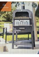 """🔥🍕 La Hacienda Alfonzo Multi Function 12"""" Pizza Oven, BBQ and Smoker FREE POST"""