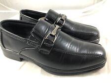 Deer Stags Kids' Point Loafer Dress Big Shoes Boys Size 3.5