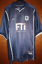 Maglia Shirt Maillot Trikot Monaco München von 1860 Nike FTI