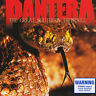 PANTERA - THE GREAT SOUTHERN TRENDKILL CD ~ PHIL ANSELMO~DIMEBAG DARRELL *NEW*