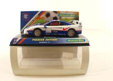 Scalextric 2148 Premier Edition Ferrari F40 Rangers FC Slot Car 1/32 mint