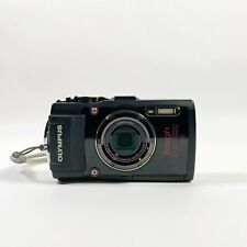 Olympus Tough TG-4 16.0MP Digital Camera Digital Camera Waterproof