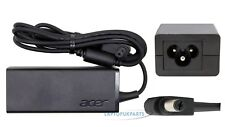 Genuine Acer Aspire ES 15, ES1-533 45W AC Laptop Adapter Charger Power Supply
