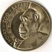 Monnaie de Paris - THOIRY - ZOO-SAFARI - GORILLE 2020