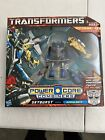 Transformers Power Core Combiners Skyburst With Aerialbots Factory Seal 2010 New For Sale