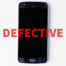 DEFECTIVE Motorola Moto X4 (XT1900-1) AndroidOne Verizon Smartphone - 32GB/Blue